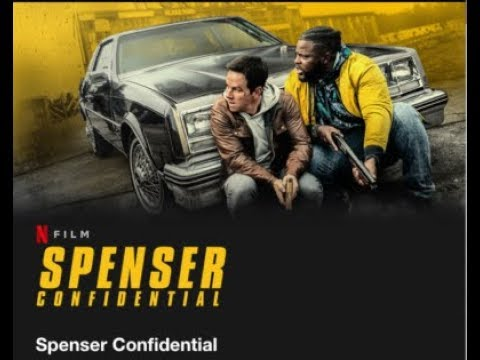 Spenser Confidential 2020 Movie Trailer Hd Youtube