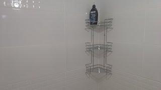 Анонс. Лайфхаки со стройки. Как закрепить дюбель в газобетоне в Ванной комнате.