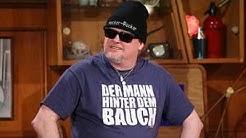 Markus Krebs in der Comedy Kneipe am 26.05. bei RTL NITRO und online bei TV NOW