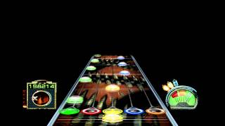 Elena Siegman - 115 | Guitar Hero 3 Free Custom Song Download