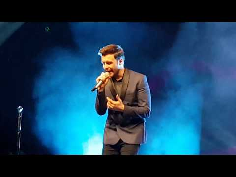 Shane Filan Live In Singapore (10 March 2018) - If I Let You Go