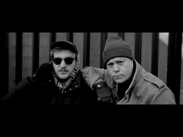 Brenk Sinatra & Morlockk Dilemma feat. Karate Andi - Abschiebehaft