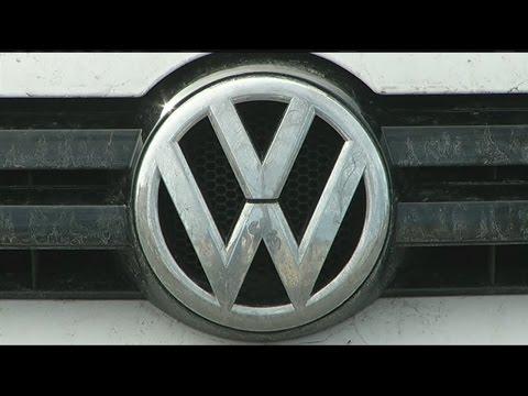 Volkswagen diesel owner awaiting money from car buyback