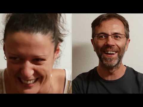 Intervista Doppia Gianni E Sara - 08 Settembre 2018