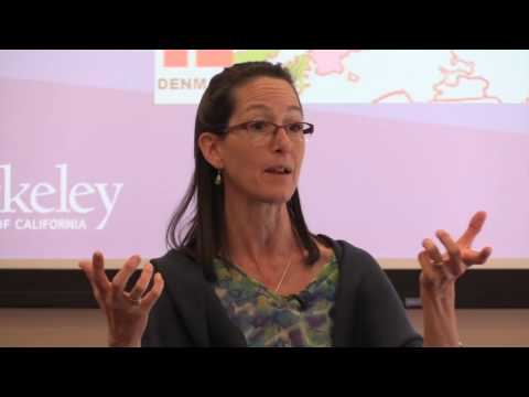 Reflections on International Comparative Child Welfare, Jill Duerr Berrick, Ph.D.