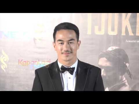 Joe Taslim Ingin Fokus Lagi di Perfilman Indonesia