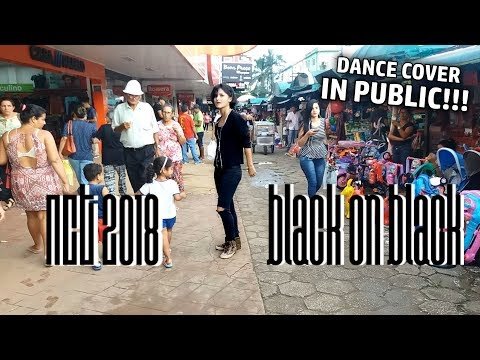 [IN PUBLIC] NCT 2018 (엔시티 2018) - Black on Black - Dance Cover by Frost
