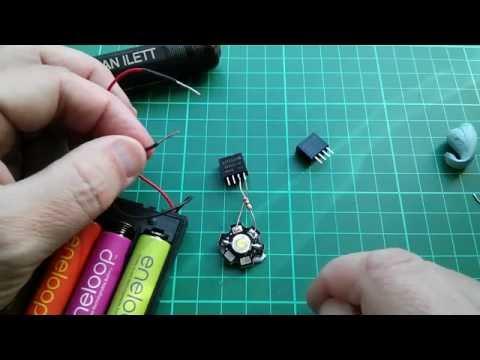 Julian's Postbag: #71 - More Fun Electronics Stuff from China