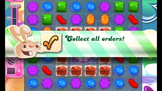Candy Crush Saga Level 639 walkthrough