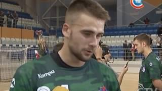 ГК «СКА-Минск» пробился в третий раунд квалификации Кубка ЕГФ, обыграв австрийский «Хард»