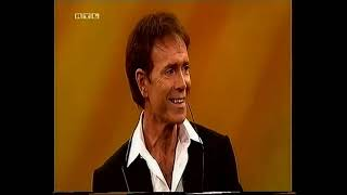CLIFF RICHARD - Some People (Chart Show 2008 German TV Interview)