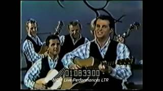 """New Christy Minstrels Live - """"Preacher And The Bear"""" - Andy Williams Show 1962/63"""