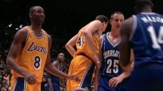 1996 NBA Draft 20th Anniversary: Travis Knight