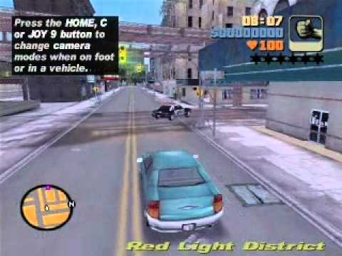 Gta 3 Review By.Bros.Gamer part1
