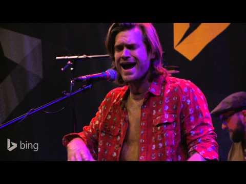 Jamestown Revival - Wandering Man (Bing Lounge)