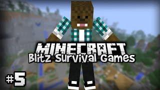 Minecraft - Blitz Survival Games [Ep.5]