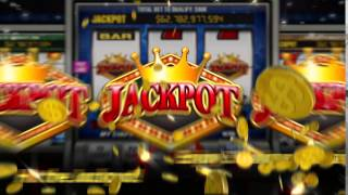 New Game on DoubleU Casino - Old Downtown Slot