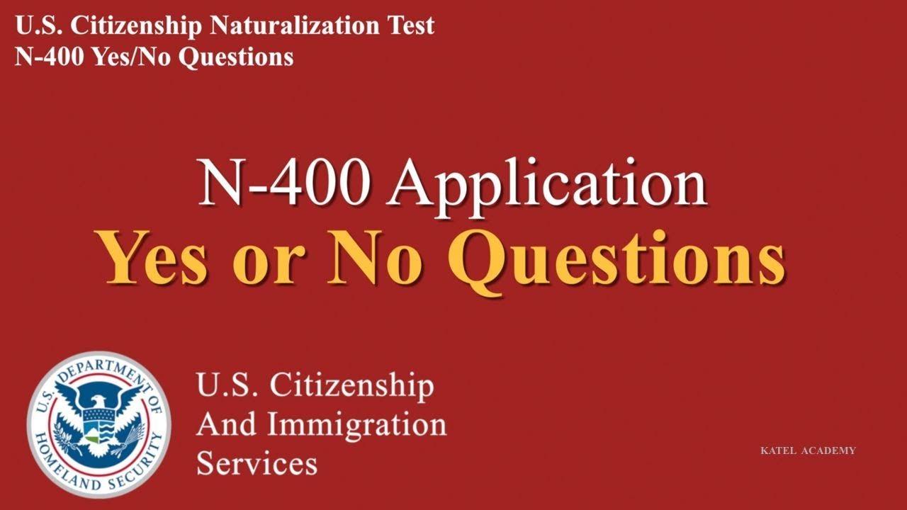 us citizenship test questions pdf