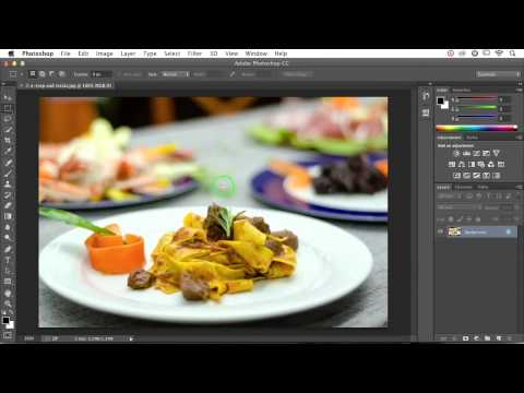 How to Sync Presets to Creative Cloud