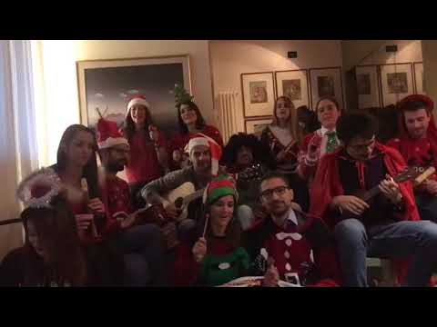 Nelle & Friends - Feliz Navidad (w/ Classroom Instruments)