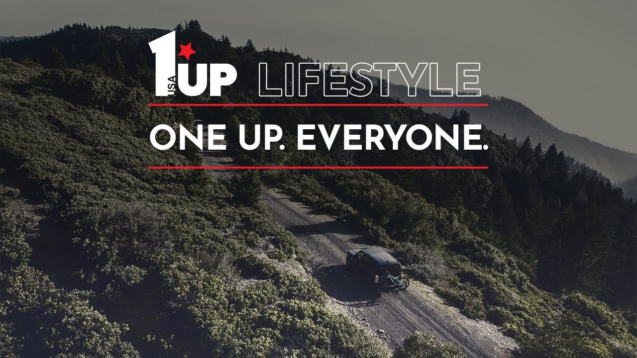 1up usa official site