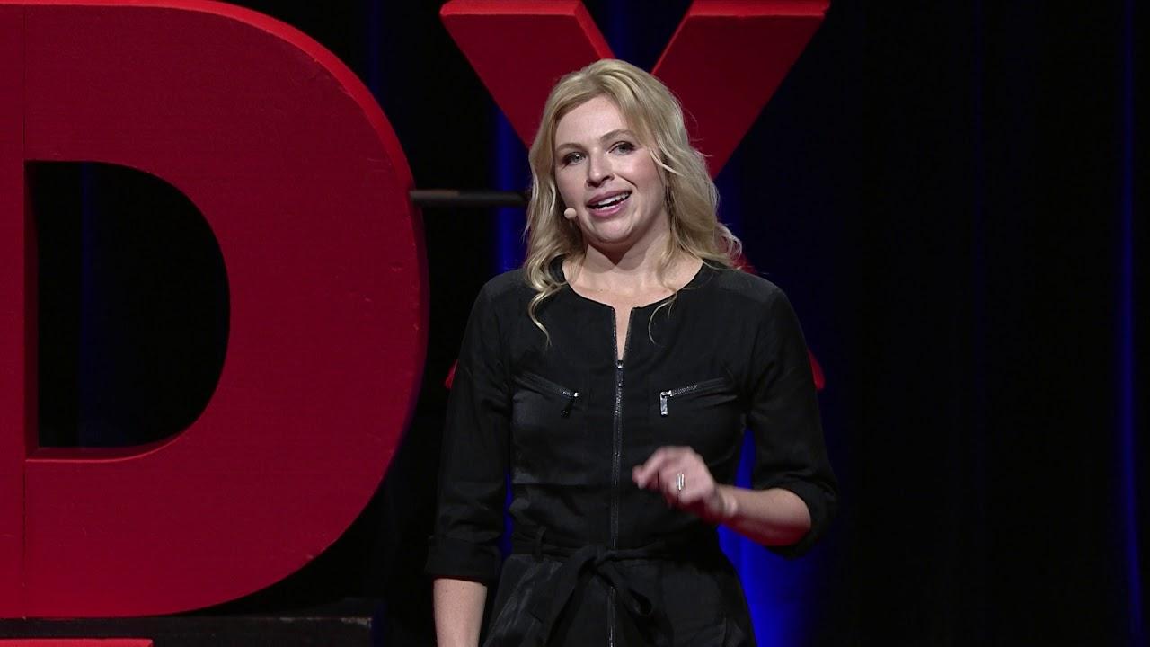 Download How to deprogram homicidal sex robots | Lauren Kunze | TEDxSanFrancisco