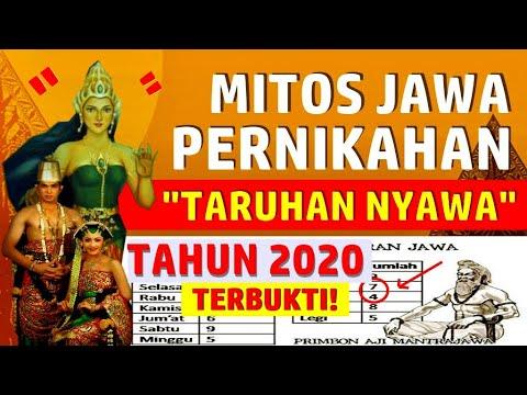 Download MISTERI MITOS PERNIKAHAN JAWA YANG MASIH DIPERCAYA DI TAHUN 2020 ! Berani Melanggar Berani Mati!
