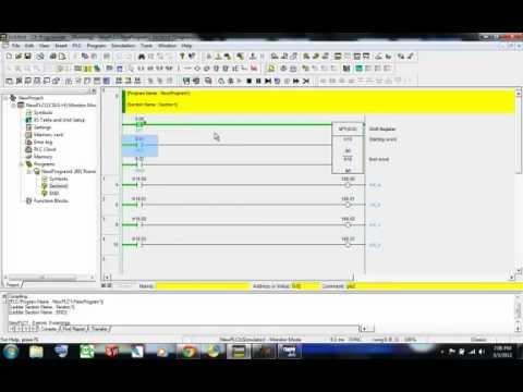 Shift Register Programmable Logic Controller Unikl Mfi