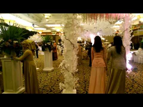 Rhoma Irama-Terajana Cover By Linapoh (Wedding)