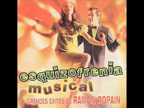 RAMON ROPAIN - Grandes Exitos - BAILABLES 70´s