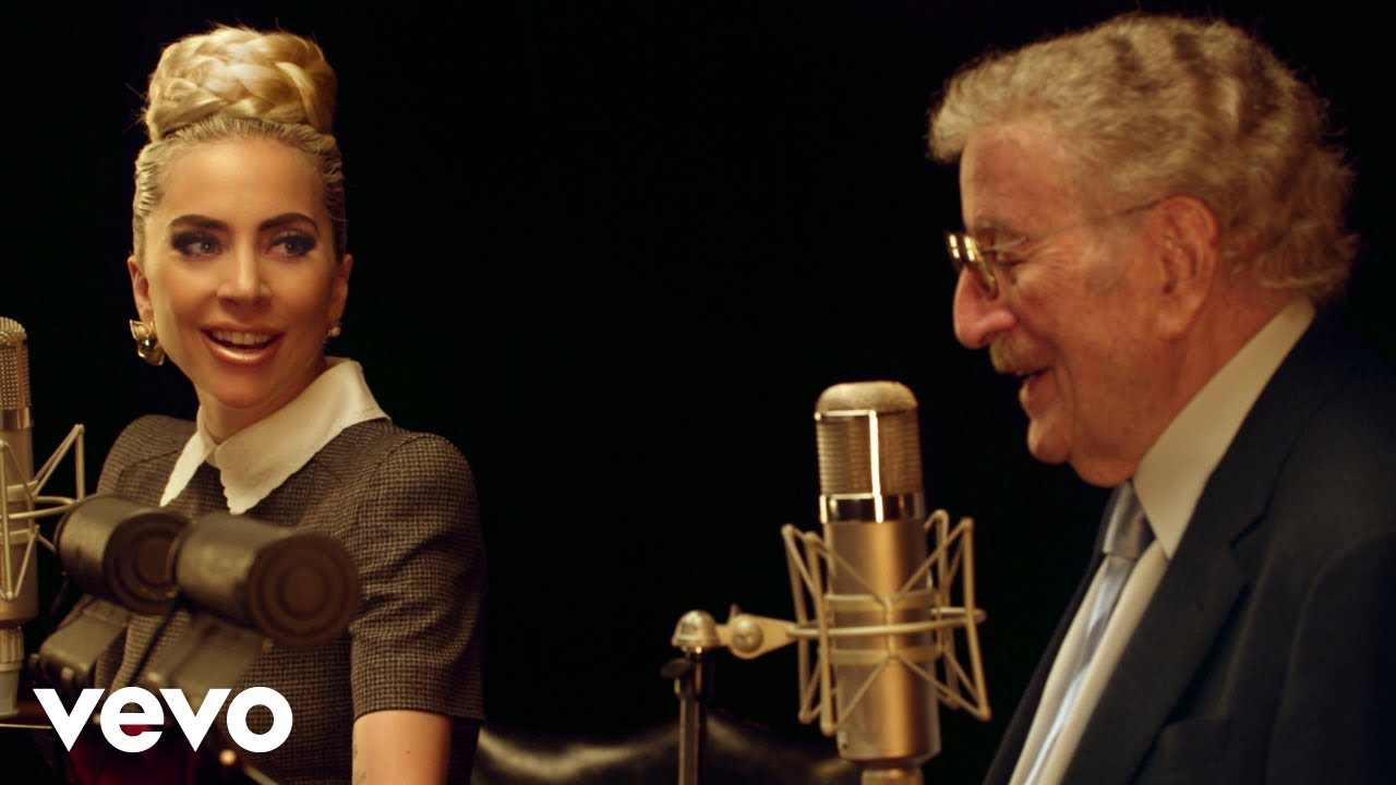 Download Tony Bennett, Lady Gaga - Love For Sale (Official Music Video)