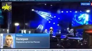 Новости 14 01 2015 Как отметили НОВЫЙ ГОД Звезды шоу бизнеса