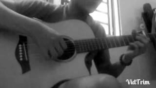 Lời anh phải nói. Guitar