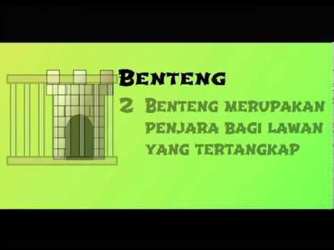 "Bentengan - ""Yuk Main"" Video Tutorial"