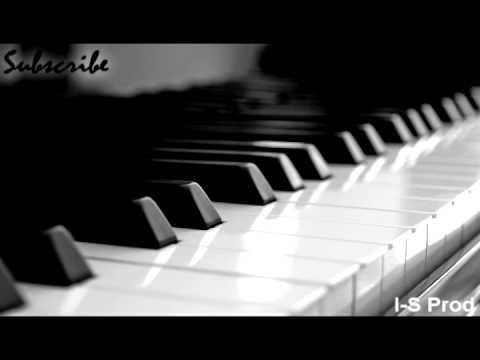Very Soft Piano Sad  Rap Beat Instrumental