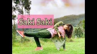 O Saki Saki   Dance Choreography   Nora Fatehi   Neha Kakkar   Pahal Vikas Bhojwani @thehookstep