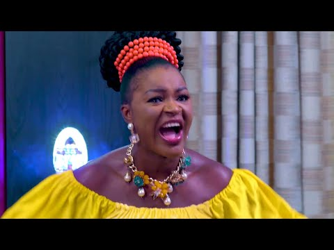 SINS OF ROYALTY (TEASER) {CHACHA EKE &FREDRICK LEONARD} - 2021 LATEST NIGERIAN NOLLYWOD MOVIES