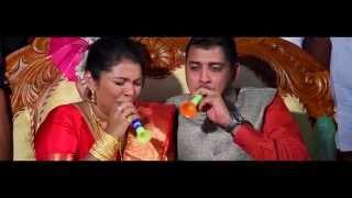 Kerala  Christian Wedding Highlights SHIBIN+ALEENA(LJ Wedding Movies)