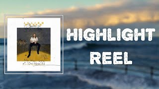 """Highlight Reel"" - Julien Baker 🎧Lyrics"