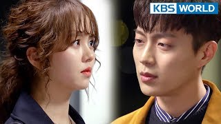 "YooDujun to KimSohyun ""I like you"" ♥ ('Radio Romance Ep.7)"