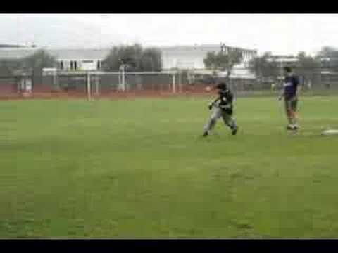 Jurgensen Softball