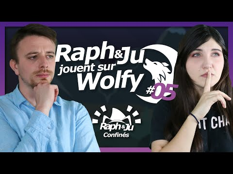 Loup-Garou UHC : S08E01 // TELLEMENT HYPE ! ( et je raconte ma vie ) from YouTube · Duration:  24 minutes 52 seconds
