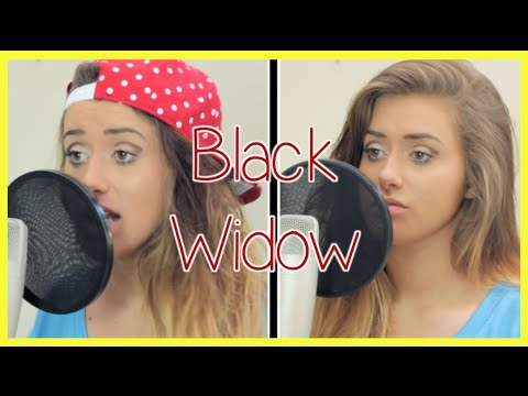 Black Widow (Iggy Azalea ft. Rita Ora) | Georgia Merry Cover