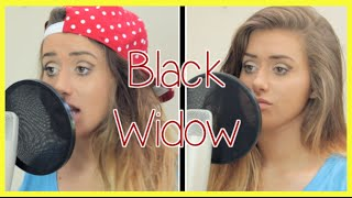 Black Widow (Iggy Azalea ft. Rita Ora) | Georgia Merry Cover