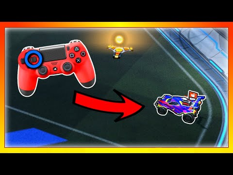 Can You Choose Where You Respawn After a Demo in Rocket League?