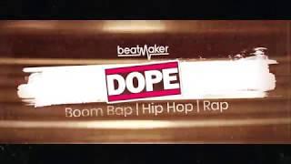 ujam Beatmaker DOPE