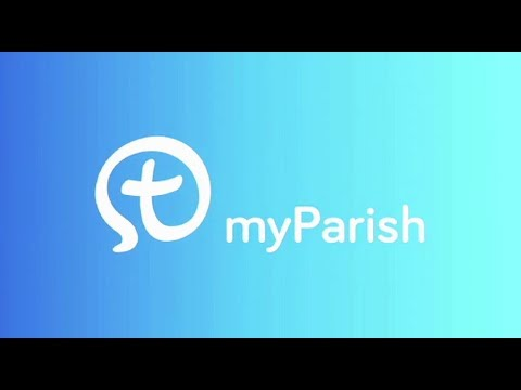 An app connecting people with parish life