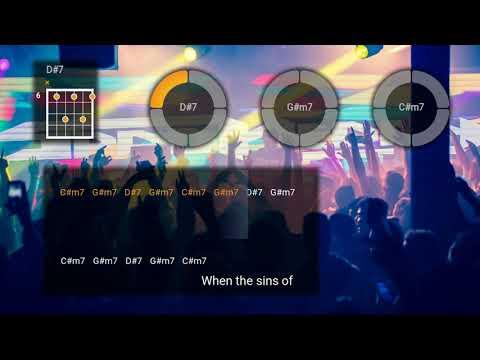 Ed Sheeran - Make It Rain from Sons Of Anarchy | Karaoke