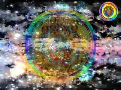 TSOG OFFERING❤☀ by Kyabje Dudjom Rinpoche II.