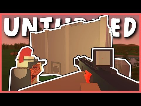Unturned FACTIONS SERVER RAID! WE BETRAYED & TRICKED THE ADMIN! (Unturned Base Raids)
